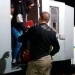 Поліція оприлюднила фото рівнянки, яку екстрадували з Єгипту до України