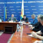 Децентралізація на Рівненщині як один з пріоритетів роботи – Ігор Тимошенко