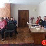На Гощанщині створять місцеву пожежну команду