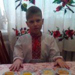 Юний дослідник з Костопільщини переміг у Всеукраїнському конкурсі з природознавства
