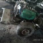Три автомобілі та дві мотопомпи вилучили поліцейські у старателів