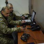 На Рівненському полігоні розпочалися командно-штабні навчання