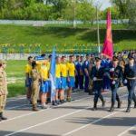 Школярі з Рівненщини – у фіналі Всеукраїнської спартакіади