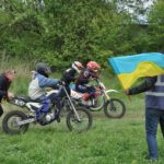 На Рівненщині змагалися мопедисти та мотоциклісти