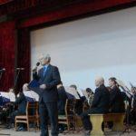 Музиканти президентського полку відвідали Рівненський полігон