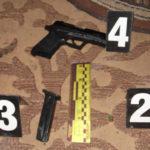 На Рівненщині чоловік стріляв у поліцейських