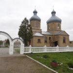 На Рівненщині обікрали храм
