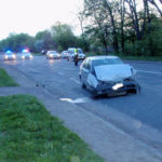 На Рівненщині смертельна ДТП: загинув чоловіка, п'ятеро травмованих
