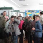 Рівненські школярі проінспектували поліцію