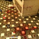 У Рівненському районі п'ятеро в масках скоїли розбійний напад на родину