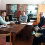 У Радивилівському районі сільради хочуть приєднатися до об'єднаних громад