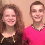 Поліцейські розшукали зниклих брата та сестру з Гощанського району
