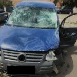 Нетверезий водій скоїв на Рівненщині ДТП