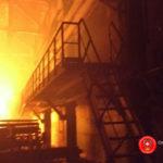 Рівненські рятувальники розповіли про пожежу на території ПАТ «Рівнесільмаш»