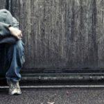 Хлопчик утік із дому бо образився на батьків