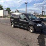 У Рівненському районі внаслідок ДТП постраждало дві жінки