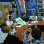 Центральні ЗМІ України приїхали на Рівненщину, щоб ознайомитися із туристичними перлинами області
