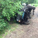 На Рівненщині під час сутички з старателями постраждало троє поліцейських