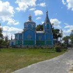 На Рівненщині з церкви вкрали дві ікони