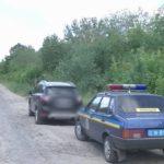У полі знайшли убитим, рівненського таксиста