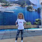 Маленька рівненська красуня здобула перемогу на конкурсі у Греції.