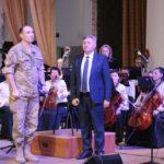 В АТО нагородили військового журналіста з Рівного