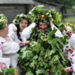 На Рівненщині у П'ятидесятницю пройде обрядовий фестиваль
