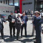 Рівненські рятувальники відвідали у Польщі міжнародну виставку з пожежної безпеки