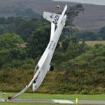 Правоохоронці встановлюють обставини загибелі двох рівнян на летовищі