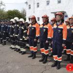 На Рівненщині підрозділи ДСНС переведені на посилений режим несення служби