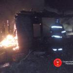 Рятувальники розповіли про пожежу в якій загинула людина