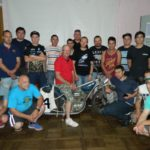 """Учасники змагань """"Speedway Friendship Cup"""" відвідали Рівненський музей"""