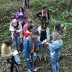 Юні екологи Рівненщини вибороли «бронзу» на ХІ Всеукраїнському експедиційно-польовому зборі