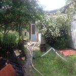 На Рівненщині під час гасіння житлового будинку вогнеборці виявили тіло загиблого господара