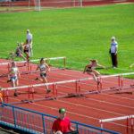 Рівненські легкоатлети привезли «золото» та «бронзу» з Чемпіонату України