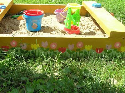 Як невинні забави у пісочниці, можуть зашкодити вашій дитині
