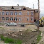 Будівництво школи у Пісківській громаді набирає обертів