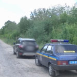 Поліцейські затримали вбивцю рівненського таксиста