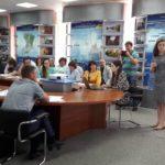 Об'єднані громади Рівненщини готуються освоювати кошти ДФРР