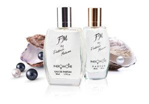 парфуми з феромонами