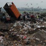 За рік на Рівненщині утворилося 176,4 тисячі тонн сміття