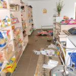 На Рівненщині поліцейські викрили групу зловмисників, які обікрали магазин