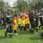 Рівненські рятувальники відвідали Міжнародні спортивно-пожежні змагання серед вогнеборців-добровольців