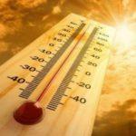 Рівнянам на замітку: як працювати при температурі повітря 30+