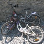 На Рівненщині в ДТП потрапила 9-річна велосипедистка