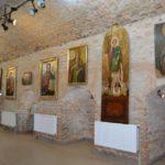 На Рівненщині презентували ікони XVII – XIX століття