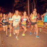 У Рівному відбудеться нічний забіг «Rivne Night Run 2017»