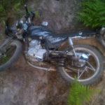 У ДТП на Рівненщині загинув мотоцикліст