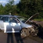 Внаслідок ДТП на Кореччині одна людина загинула, двоє у лікарні