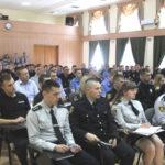 Слідчих області привітав очільник поліції Рівненщини